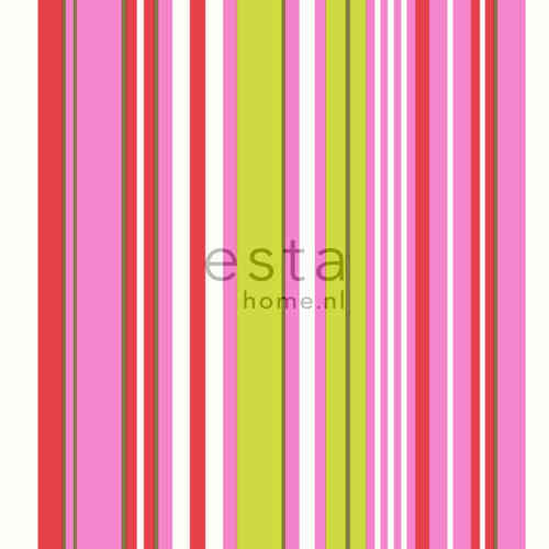 Stripes XL tapetti